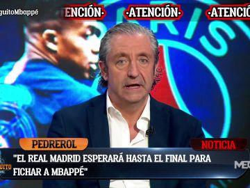 """""""AGOSTO, EL MES CLAVE PARA EL FICHAJE DE MBAPPÉ POR EL REAL MADRID"""""""