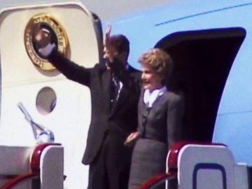 Air Force One el avión del presidente que nunca existió