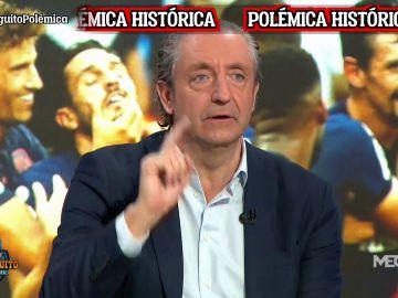 """JOSEP PEDREROL: """"Esto SOLO se lo HACEN al ESPANYOL"""""""