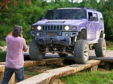 Hummer H2 en Pickups & Furious