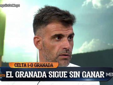 """ÓSCAR PEREIRO: """"EL PARTIDO ERA DE EMPATE"""""""