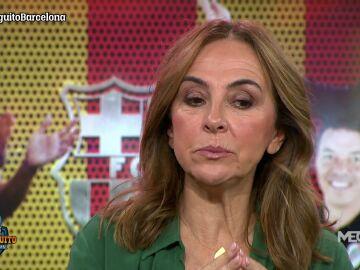 """CARME BARCELO: """"LAPORTA PENSABA EN TUCHEL O NAGELSMANN"""""""