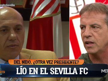 """""""HAY CERO POSIBILIDADES DE QUE DEL NIDO CONVEZCA A SU HIJO DE SER PRESIDENTE"""""""