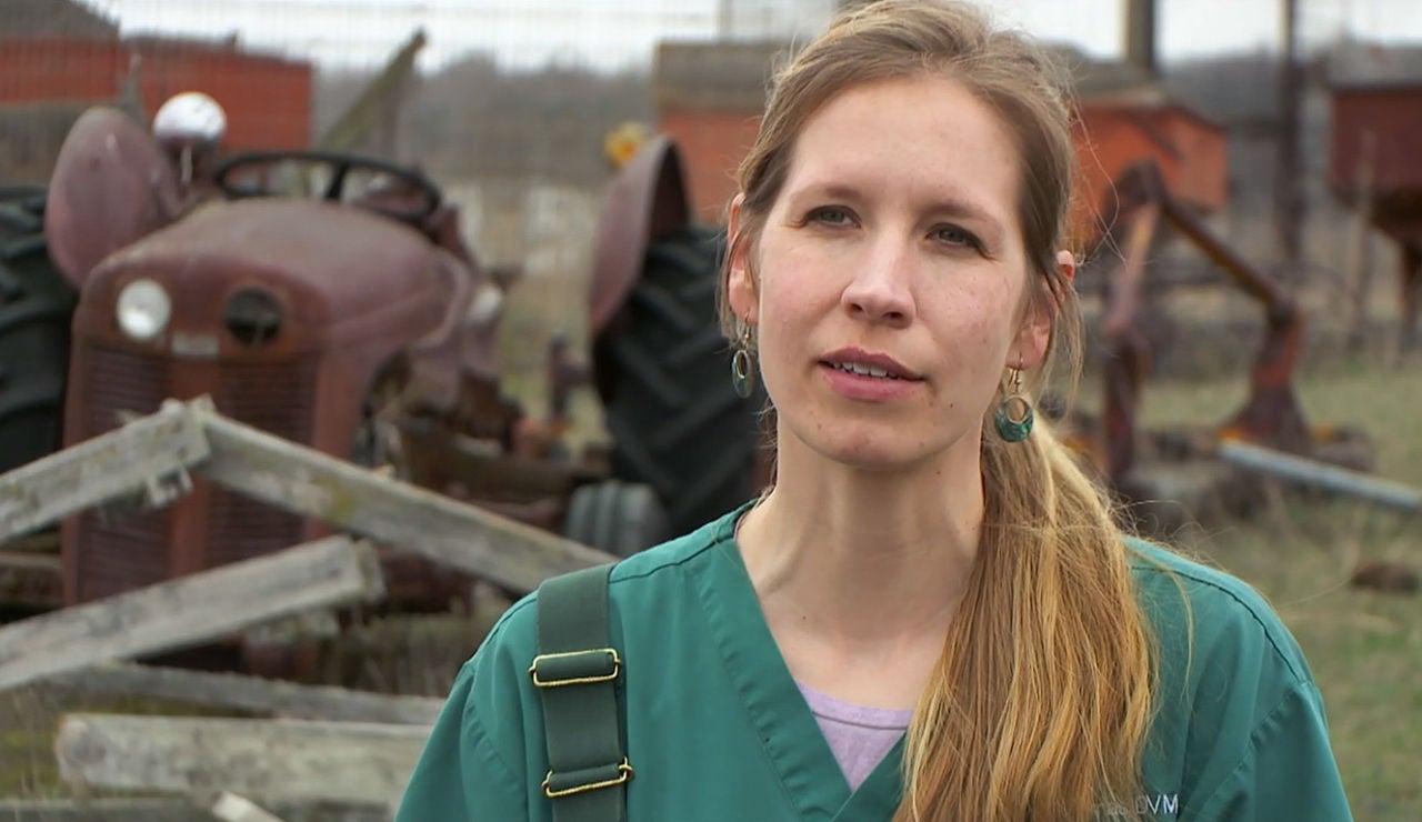 Doctora Emily
