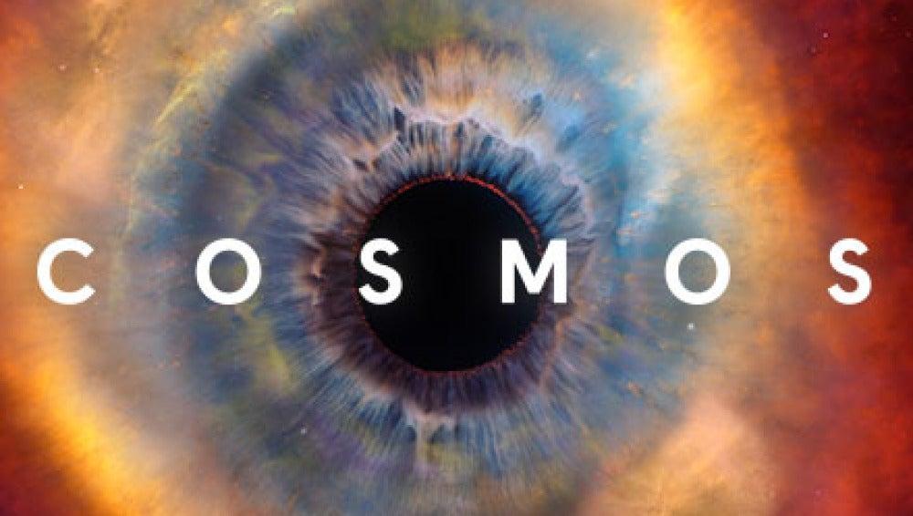 El documental 'Cosmos' cuenta con 13 episodios