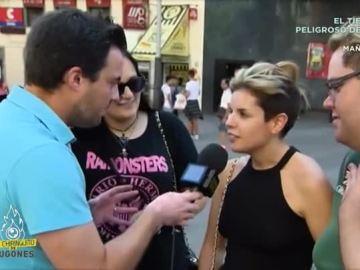 Nacho Peña reportaje