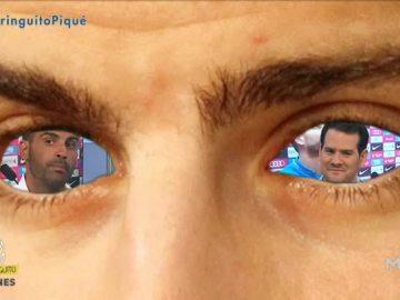 Pupilas Piqué
