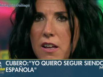 Cristina Cubero