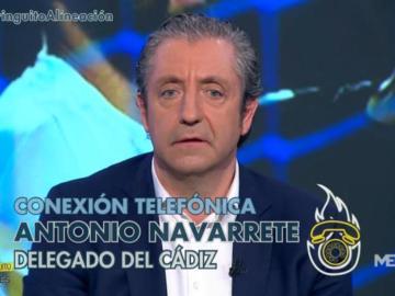 Antonio Navarrete