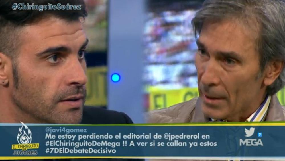 óscar Pereiro y Lobo Carrasco