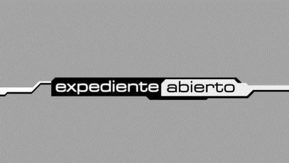 Expediente abierto