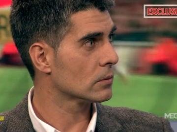 José Luis Sánchez EXCLUSIVA