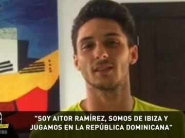 Españoles en RD
