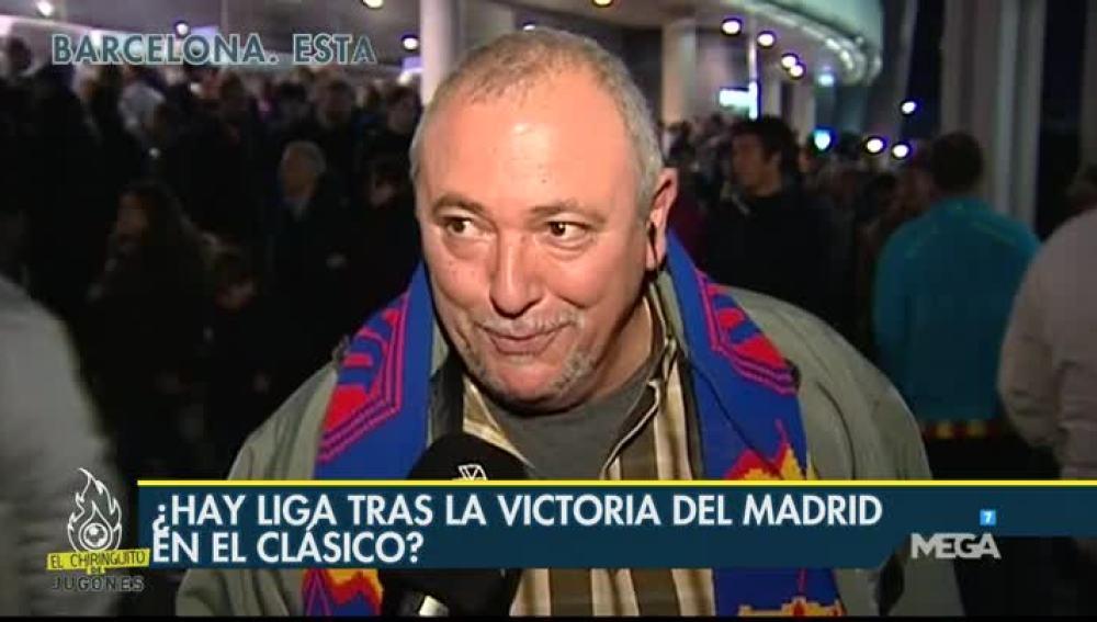 Encuesta Camp Nou