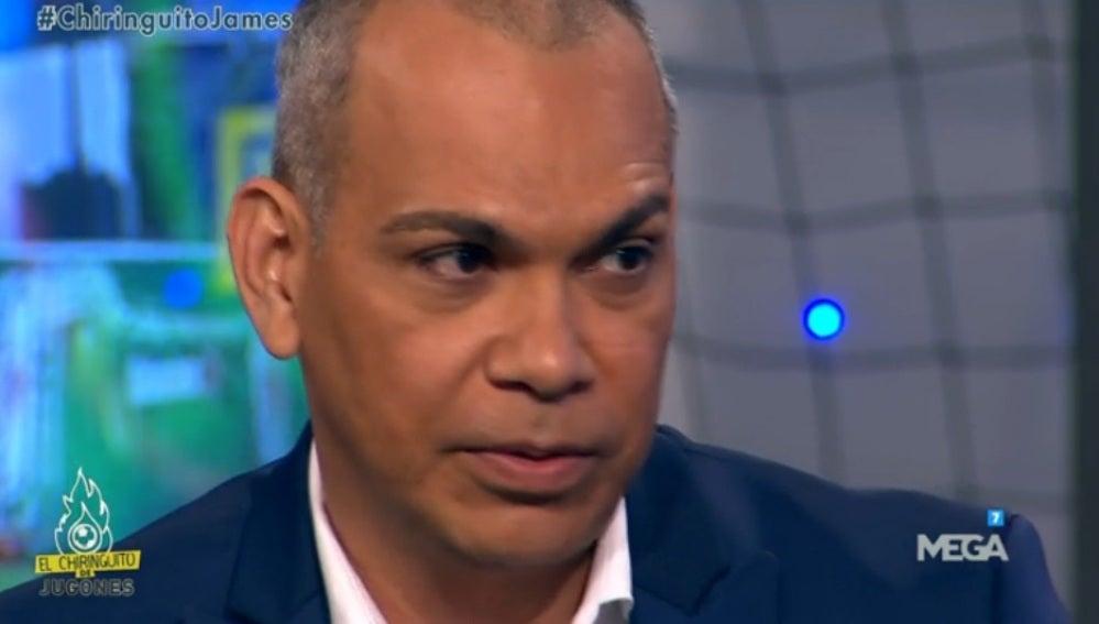 Julio Bolaños