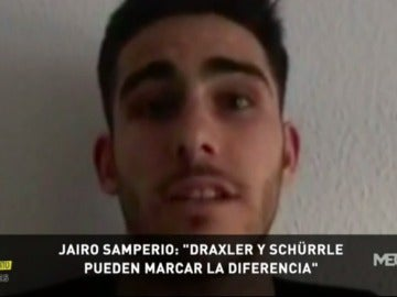 Jairo El Chiringuito