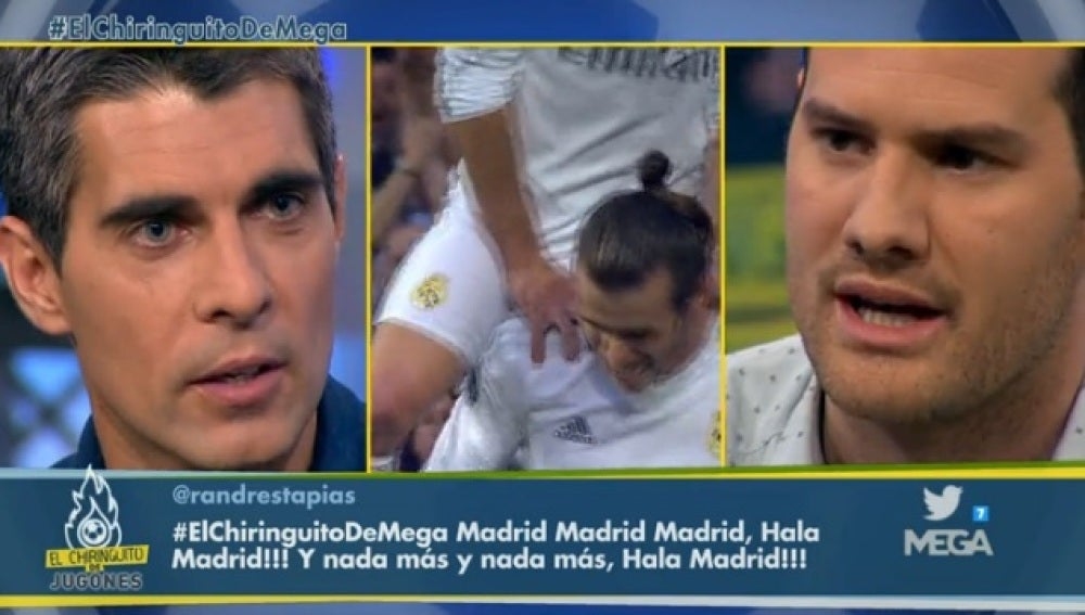 Debate Madrid