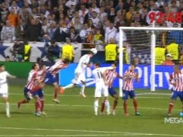 Gol Ramos Décima