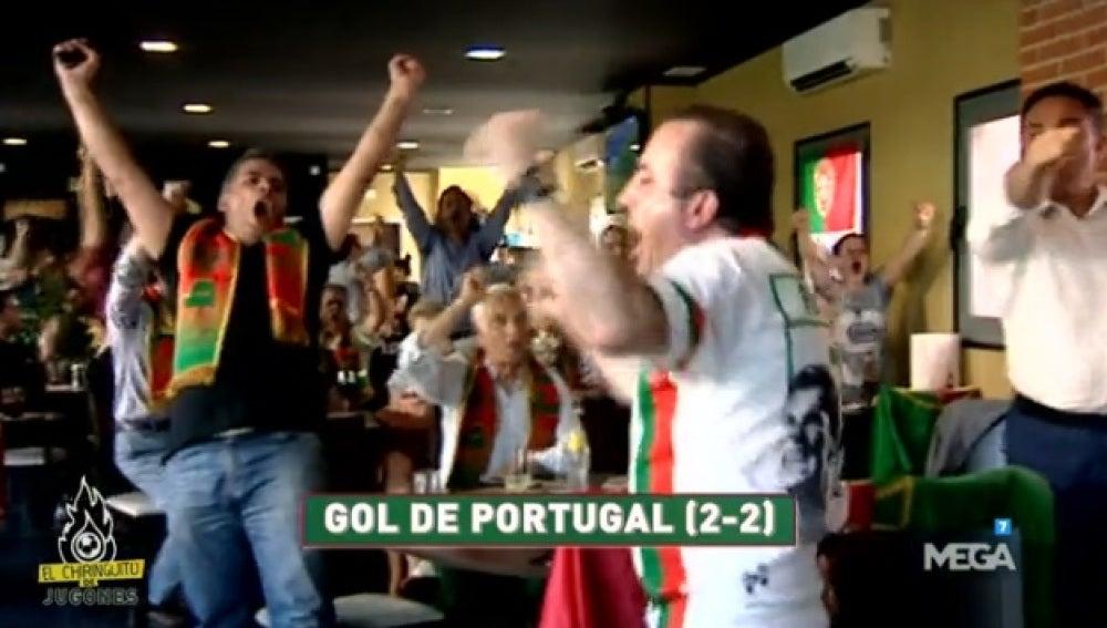 Reportaje bar portugués