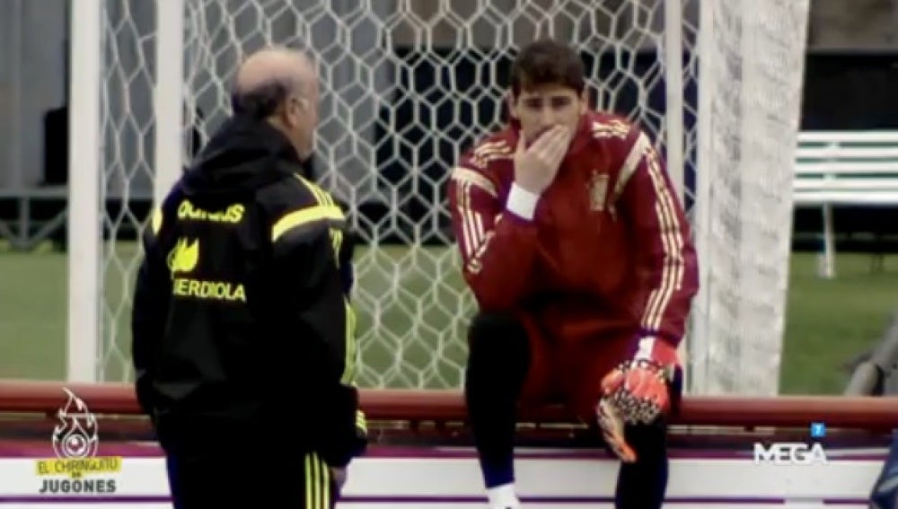 Foto Casillas-Del Bosque