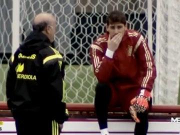 Foto Casillas-Del Bosque