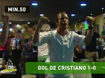 Bar portugués