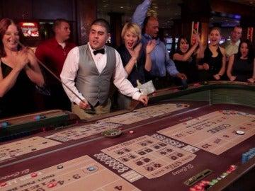 Estafando Las Vegas