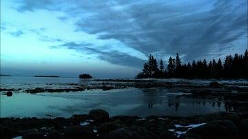 La maldición de Oak Island