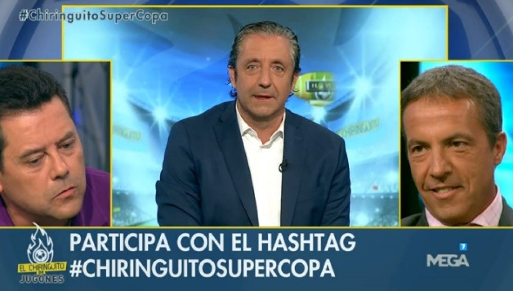 Debate Supercopa