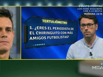 Tertuliómetro Morales