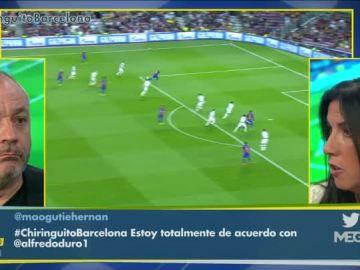 Debate Barça