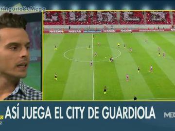 Diego analiza a los rivales españoles
