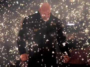 Bill Goldberg vuelve a WWE 'Raw' tras doce años de ausencia