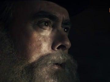 Frame 13.132926 de: ¿Es posible cambiar el destino? Nostradamus XXI en Megadocs