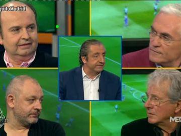 La BBC, a debate