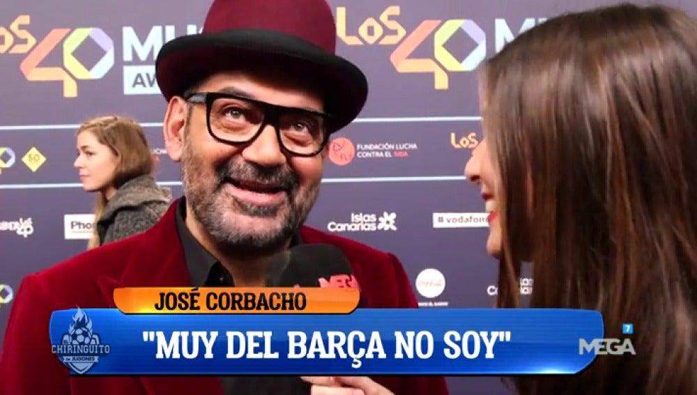 Frame 36.676729 de: Alba Carreres, en la 'Gala 40 Music Awards'