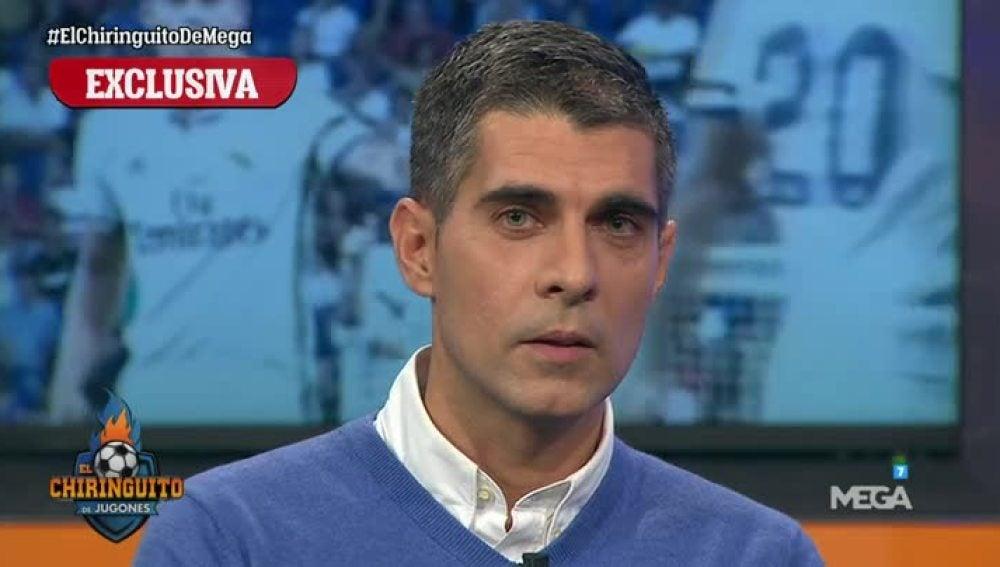 La exclusiva de José Luis Sánchez