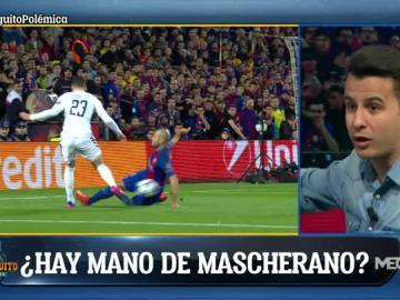 Juanfe analiza la polémica del Barça - PSG