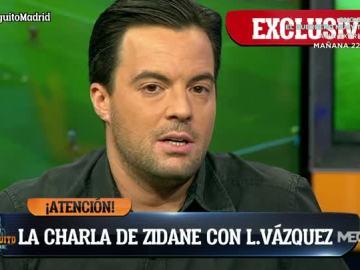 Exclusiva de Nacho Peña
