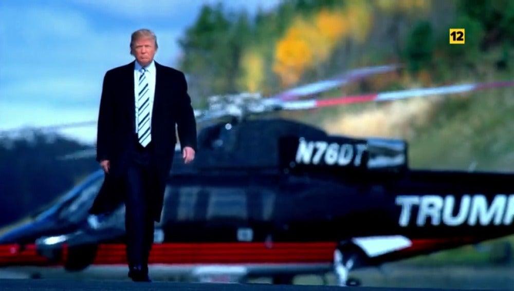 Llega a España el programa con el que Trump conquistó a la audiencia americana