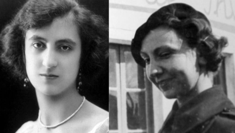 Las hermanas De la Mora, ejemplo de fractura emocional en muchas familias