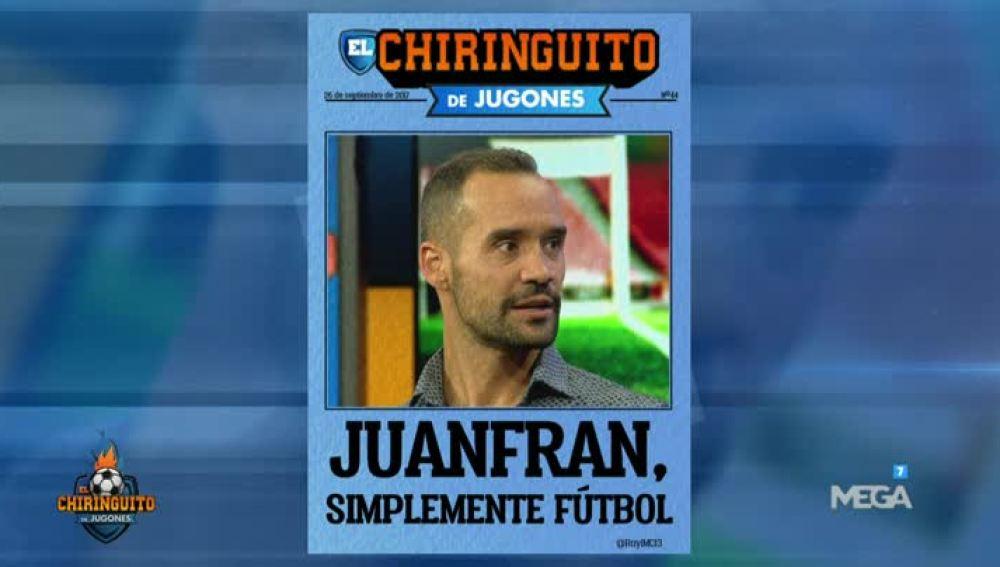 Juanfran