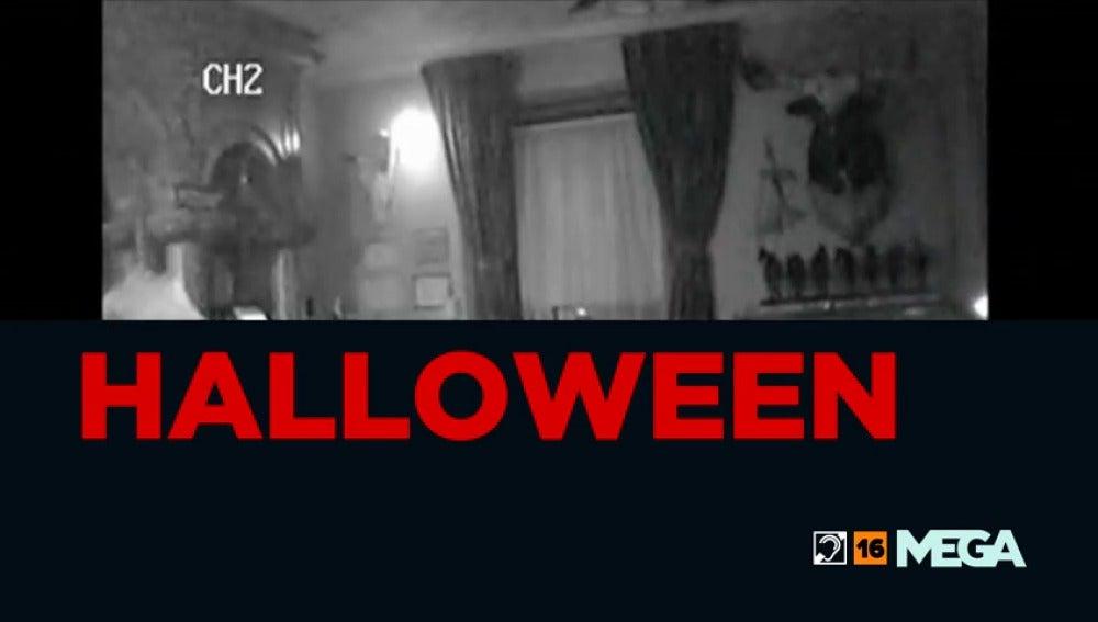 Vive Halloween en MEGA