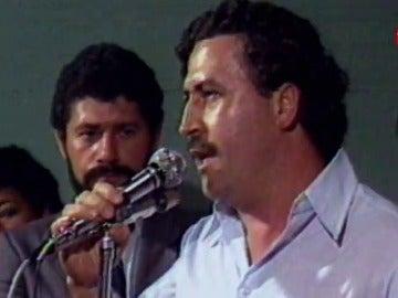 El retrato más directo y completo de Pablo Escobar el martes en 'Sin Censura'