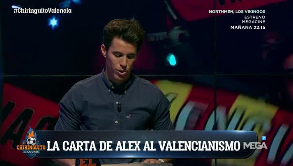 Alex Silvestre