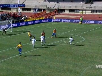 Gol 'Made in Kroos' de