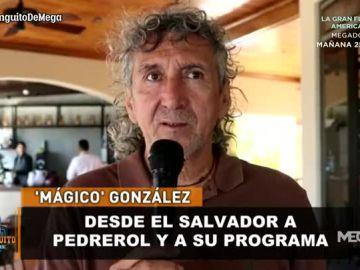 'Mágico' González