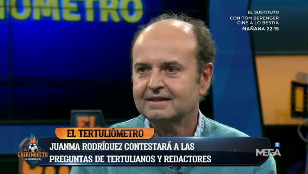 Juanma Rodríguez