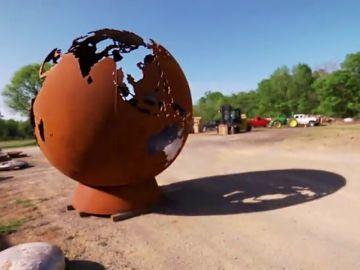 Cómo transportar el mundo en el remolque de tu camión