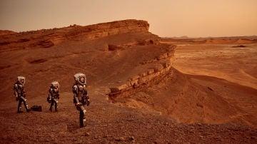Marte (Sección)